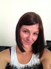 Melanie Wain - inglés a alemán translator