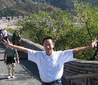 Bruce Guo - English a Chinese translator