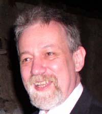 Antonín Otáhal - English to Czech translator