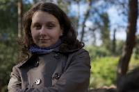 Kateryna Ferdyn - angielski > rosyjski translator
