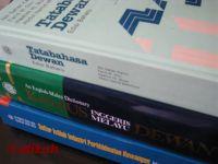 Atikah - English to Malay translator