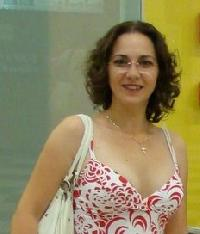 Cristina Hogas - rumano a inglés translator