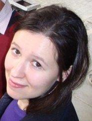 Anna Pachina - francuski > rosyjski translator