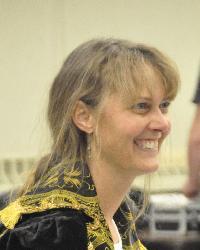 Rebecca Garber - German to English translator