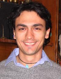 Giuseppe Arlotta - Spanish to Italian translator