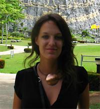 Ine Ramaekers - English to Dutch translator