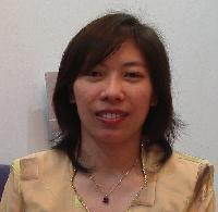 Ima Marnida Mat Dani - English to Malay translator