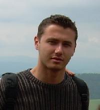 Ivan Trifonov - angielski > bułgarski translator
