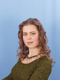 Olga Donets - angielski > ukraiński translator