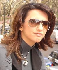 Konstantina Ntomprou - angielski > grecki translator