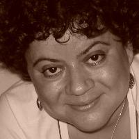 Glenda Kolbrant - English to Portuguese translator