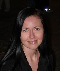 Alyona Douglas's ProZ.com profile photo