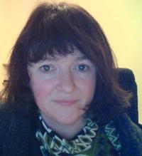 Caroline McLoughlin - German to English translator