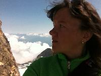 Marita Gintere - Latvian to English translator
