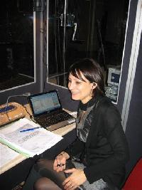 Antonella Amato - italiano a inglés translator