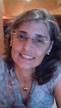 Maria Cristina Pereira de Souza - angielski > portugalski translator