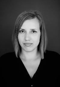 Marta Majewska - angielski > polski translator