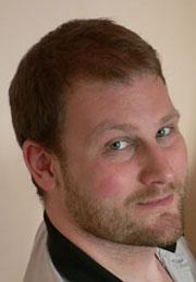 Tomas Burda - English to German translator