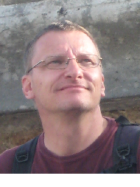Jaroslav Hejzlar - English to Czech translator