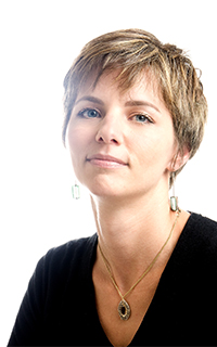 Melissa Mann - Portuguese to English translator