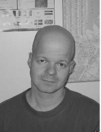 Terho Eskelinen - angielski > fiński translator
