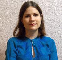 Tetiana Tkachenko - English to Ukrainian translator