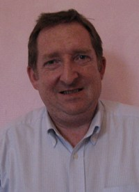 Peter Taylor - Spanish to English translator