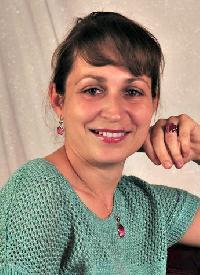 Elena Huffman - angielski > rosyjski translator
