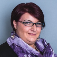 Alessandra Martelli - English to Italian translator