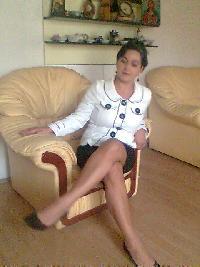 Carmen Lapadat - rumano a inglés translator