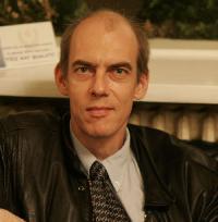 Anders Ericsson - English to Swedish translator