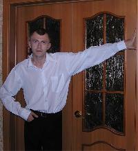 Igor Petrushenko - angielski > rosyjski translator