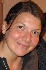 Marta Mottini - angielski > włoski translator