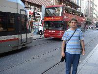Süleyman Tuhanioğlu's ProZ.com profile photo