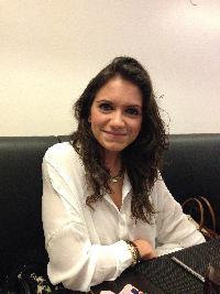 Joana Rodrigues - English to Portuguese translator
