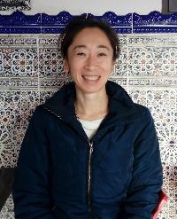 Nao Ishiyama - Italian to Japanese translator