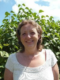 Kerstin Wahlby - German to Swedish translator