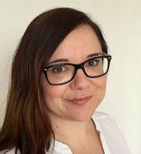 Martina Chalupova - English to Czech translator