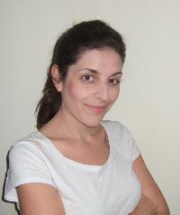 Eleni M. - italiano a griego translator