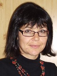 Lenka Stehlikova Ph.D. - English to Czech translator