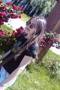 Adina D - rumano a inglés translator