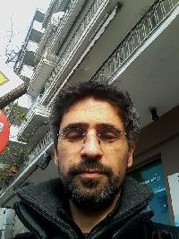 Nikolaos Angelidis - inglés a griego translator