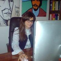 Stavroula Papadopoulou - francuski > grecki translator