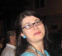 Cristiana Danciu - francés a inglés translator