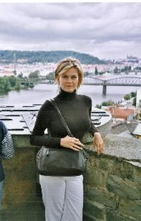 Eva Kovarikova - checo a alemán translator