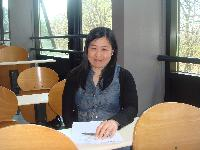 Dandan Zhang - English to Chinese translator