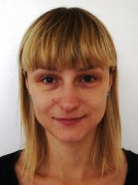 Martina Dacejova - inglés a eslovaco translator