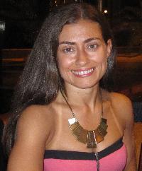 Elisabete Cunha - English to Portuguese translator