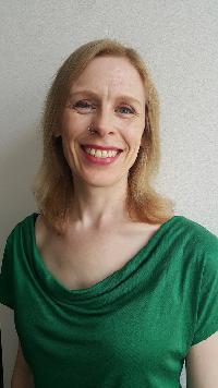 Gro Larsen Espelid - inglés a noruego translator