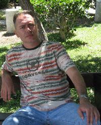 Goran Senic - English to Serbian translator